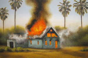 James-Angel-The-House-is-on-Fire-300x200px